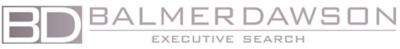 Balmer Executive Search Logo